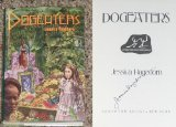 Front cover for the book Dogeaters by Jessica Hagedorn