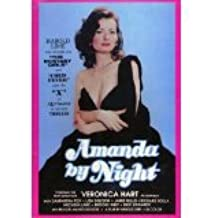 Amanda By Night 1982 Veronica Hart Lisa De Leeuw