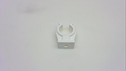 Festo Pq-Rk-22B - Pack Of 10 - Pipe Clamp, Nominal Size: 22Mm Pq-Rk-22B - Pack Of 10 - by Festo (Image #1)