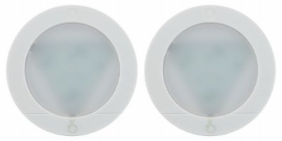 Ge 3 Pack Led Puck Light in US - 4