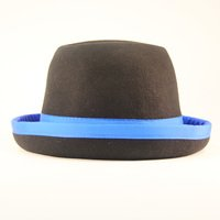 Play ''The Tumbler'' Hat for Juggling (59, Black With Blue) by Play (Image #1)