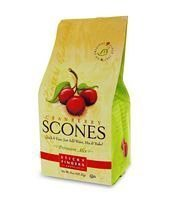 Sticky Fingers Bakeries Premium Scone Mix, Cranberry, 15 Ounces ()