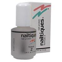 Nailtiques Protein Formula 1 2oz (59.2ml) by Nailtiques