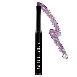 Bobbi Brown Long-Wear Cream Shadow Stick 02 Violet Plum for Women, 0.05 ()