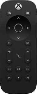 Xbox One Media Remote product image