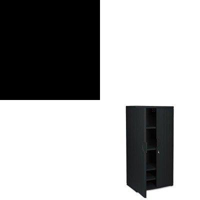 kitice30237ice92571-value-kit-iceberg-officeworks-resin-storage-cabinet-ice92571-and-iceberg-present