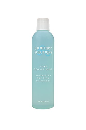Summer Solutions - Chlorine Neutralizer Suit Solutions - 8 fl oz