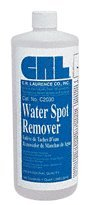 CRL Water Spot Remover - - Spot Glass