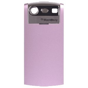 Original BlackBerry Replacement Standard Size Battery Door Cover OEM ASY-14340-013 for BlackBerry Pearl 8110 8130 8120