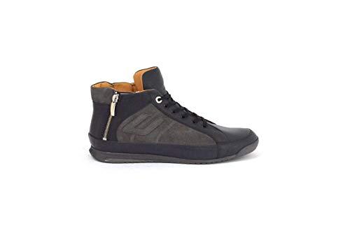 4US PACIOTTI Scarpa Uomo Sneakers Blu