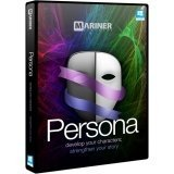 Mariner Software Persona 1.0.2 (2-Users)