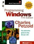 img - for Programming Windows [Fifth Edition] book / textbook / text book