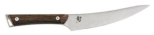 Shun Boning Knife - Shun SWT0743 Kanso Gokujo Boning/Filet Knife, Silver