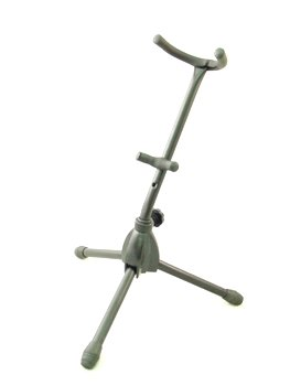 SAXOPHONE STAND Deluxe Padded