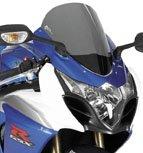 Zero Gravity Corsa Light Smoke Windscreen Suzuki GSXR 600 -