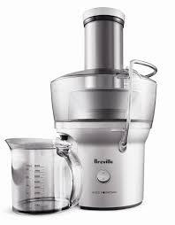 Brevile Bje200xl Compact Juice Fountain 700-watt Juice (Breville Juice Fountain Compact Electric Juicer)