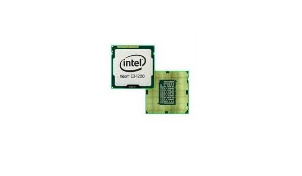 Intel Xeon E3-1220 v3 - Procesador (Familia de procesadores Intel® Xeon® E3 V3, 3,1 GHz, LGA 1150 (Zócalo H3), Servidor/estación de Trabajo, 22 NM, ...