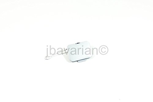 tow hook cover e46 - 1