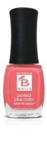 - Barielle Brs Prosina Strawberry Margarita, A Creamy Coral