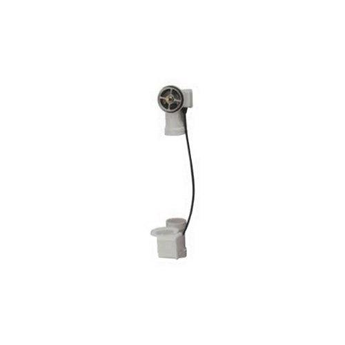 Air Bath Cable Drain - 2