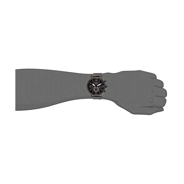 Quartz Chronograph Watch