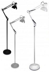 lampe de bureau sur pied