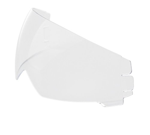 (Scorpion EXO-100 Clear Street Helmet Speedview Sun Visor)
