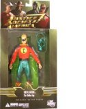 DC Comics Justice Society of America Series 1 Golden Age Green Lantern Action Figure