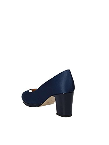 Shoes Grace Decollete' Nero 1150 Donna O6qnxwqYdU