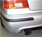Dinan D660-3948 Stainless Exhaust ()