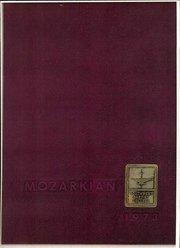 - (Custom Reprint) Yearbook: 1973 Southwest Baptist University - Mozarkian Yearbook (Bolivar, MO)