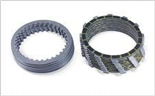 Barnett Performance Products Extra-Plate Clutch Kit 307-30-20011