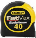 Stanley Hand Tools 33-740L 40' FatMax® Tape Rule
