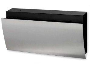 - Blomus 65122 Stainless Steel Newspaper Holder