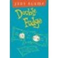 Double Fudge by Blume, Judy [Perfection Learning, 2007] Hardcover [Hardcover]