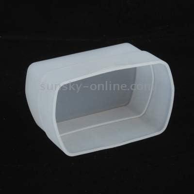 SB800 JINYANG White JINYANG Sparkling Flash Diffuser for Nikon SB600