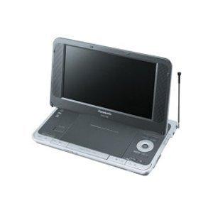 パナソニック ポータブルDVDプレーヤー 8.5V型液晶搭載 ワンセグ対応 DVD-LX88 B000TA392W