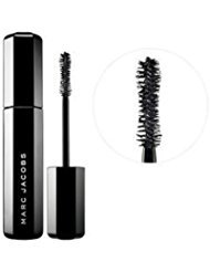 Marc Jacobs Beauty Velvet Noir Major Volume Mascara Deluxe Travel Size Mini Trial .17 Ounce