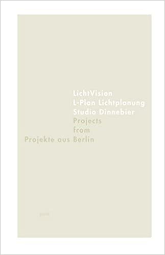 Projects From Berlin Lichtvision L Plan Lichtplanung Studio