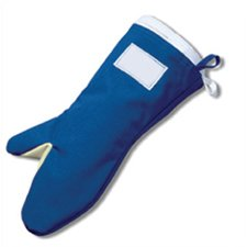 Tucker Safety 06159 Products Tucker BurnGuard Protective Apparel, Conventional Style Oven Mitt, Nomex Fiber Removable Liner, Each, Medium, 15