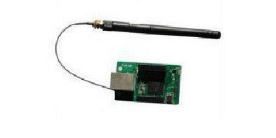 Circuito Wifi : Gowe osciloscopio junta placa de circuito wifi con antena