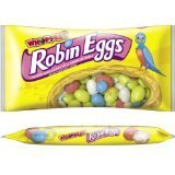 Robin Eggs Candy, 10-Ounce Bag (Pack of 2)