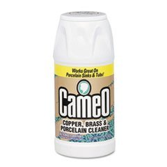 Porcelain Cameo Ring - Church & Dwight 06700 10 oz Cameo Porcelain Cleaner