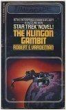 The Klingon Gambit, Robert E. Vardeman, 067147720X