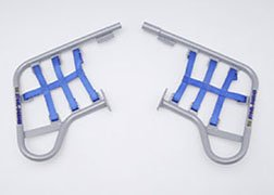 DG Performance 54-4349 Steel Nerf Bar