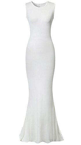 Little White Dresses for Women Summer Sexy Club Wear