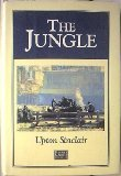 The Jungle, Sinclair, Upton, 1566195527