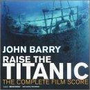 Raise the Titanic Soundtrack Edition (1999) Audio CD