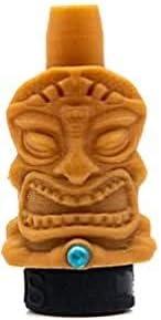 Boquilla 3D Sapiens para Shisha o cachimba - Estatua Tuku