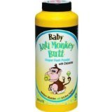 Anti Monkey Butt 00030 Baby Anti-Monkey Butt (Pack of 3) by Anti Monkey Butt